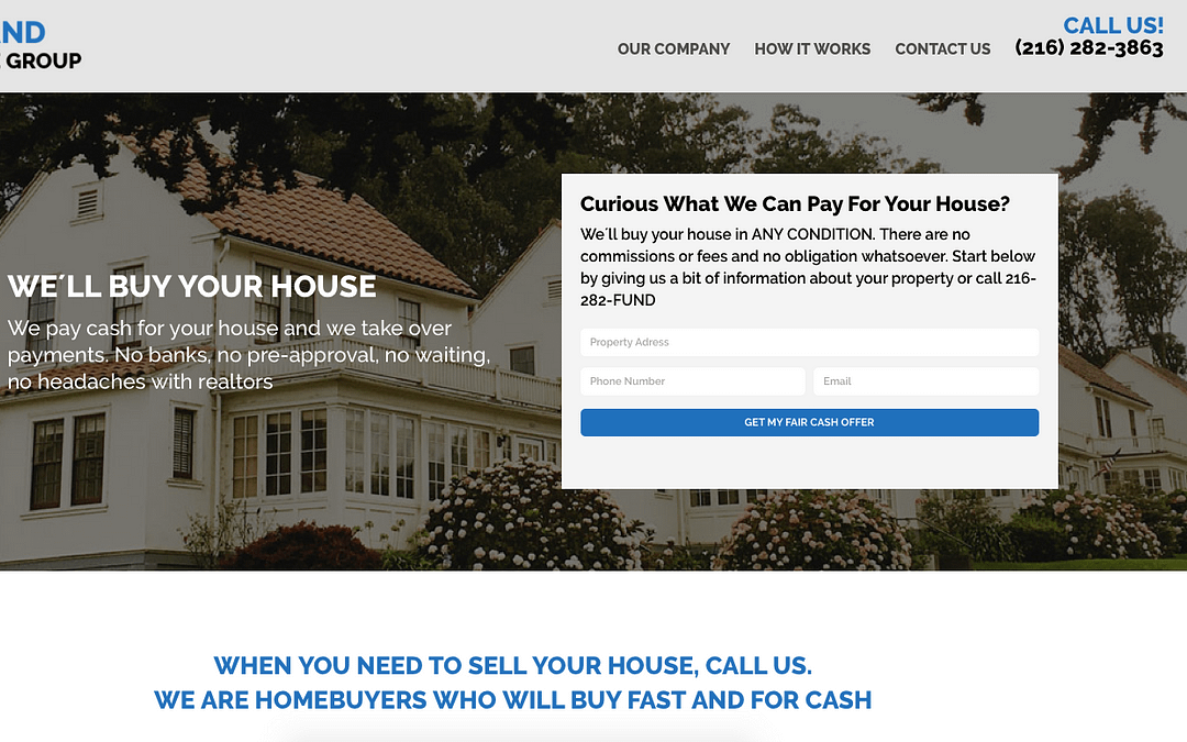 Cleveland Real Estate Group