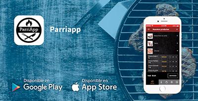 ParriApp